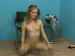 Amateur Girls Auditioning